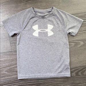 Kids Under Armour Shirt